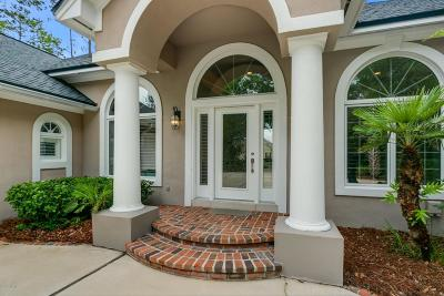 Ponte Vedra Beach Single Family Home For Sale: 8190 Merganser Dr