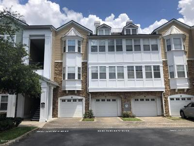 Jacksonville Condo For Sale: 8550 Touchton Rd #514