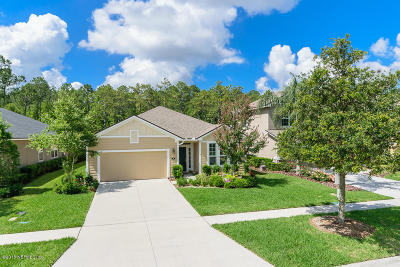 Ponte Vedra Single Family Home For Sale: 88 Captiva Dr