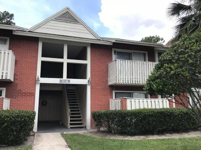 Jacksonville Condo For Sale: 8880 Old Kings Rd #14