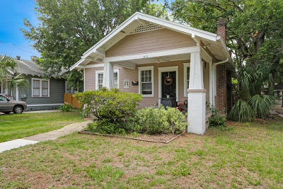 Single Family Home For Sale: 2237 Ernest St