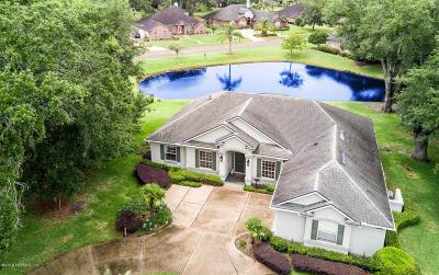 Jacksonville FL Single Family Home For Sale: $330,000