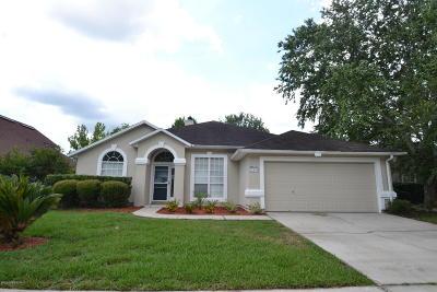 Jacksonville FL Single Family Home For Sale: $299,900