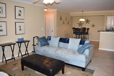 St. Johns County Rental For Rent: 430 Timberwalk Ct #1024