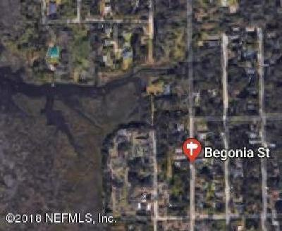 Residential Lots & Land For Sale: Begonia St
