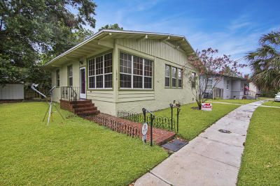 Single Family Home For Sale: 1838 Dewey Pl
