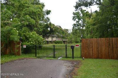 Residential Lots & Land For Sale: 8785 Jefferson Ave