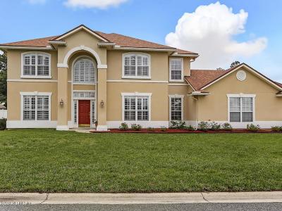Nassau County Single Family Home For Sale: 33054 Sunny Parke Cir