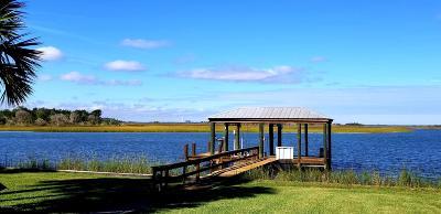 Jacksonville Single Family Home For Sale: 9839 Heckscher Dr