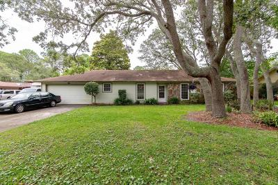 Jacksonville Single Family Home For Sale: 1817 Pleasantview Dr E