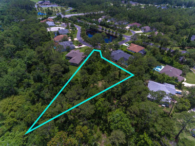 Residential Lots & Land For Sale: 108 Bottlebrush Dr