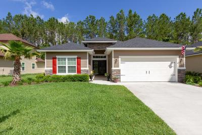 Single Family Home For Sale: 83146 Purple Martin Dr