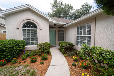 Atlantic Beach Single Family Home For Sale: 1637 Linkside Dr