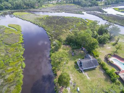 Jacksonville Single Family Home For Sale: 11450 Kelley Acres Ln N