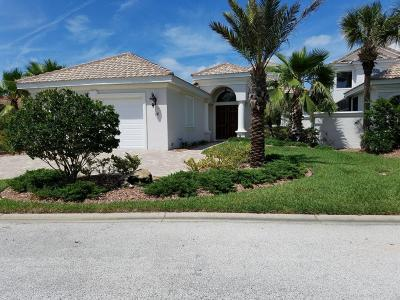 Flagler County Single Family Home For Sale: 16 Montilla Pl