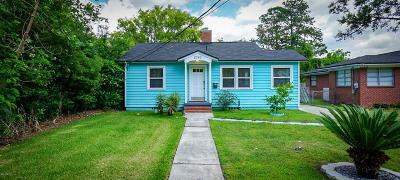 Riverside Single Family Home For Sale: 2745 Myra St