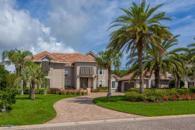 Plantation, The Plantation At Pv Single Family Home For Sale: 144 Muirfield Dr