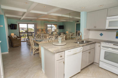 St Augustine Beach Condo For Sale: 880 A1a Beach Blvd #3316