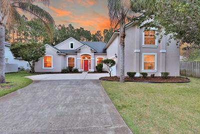 Ponte Vedra Beach Single Family Home For Sale: 1104 Ravenscroft Ln