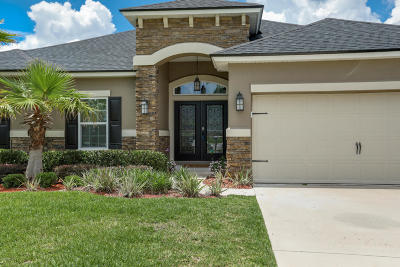 Green Cove Springs Single Family Home For Sale: 3390 Oglebay Dr