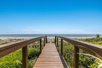 Atlantic Beach Single Family Home For Sale: 91 Ocean Breeze Dr