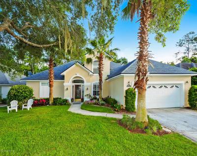 Azalea Point Single Family Home For Sale: 196 Azalea Point Dr S