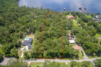 Residential Lots & Land For Sale: 901 Creighton Rd