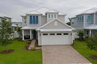 Avalon Single Family Home For Sale: 42 Lagoon Course Ave