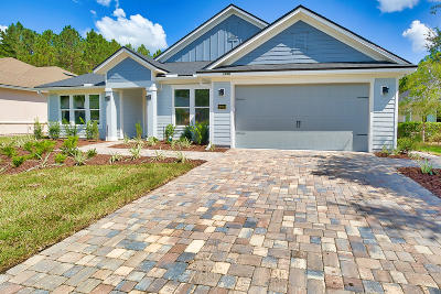 Orange Park Single Family Home For Sale: 1995 Bridgewood Dr