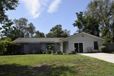 Single Family Home For Sale: 2919 Trenton Ct