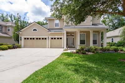 Single Family Home For Sale: 4890 Boat Landing Dr