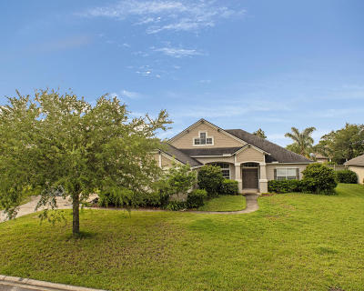 Single Family Home For Sale: 901 Indian River Rd