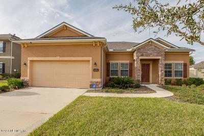Eagle Landing Single Family Home For Sale: 4684 Camp Creek Ln