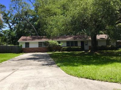 Single Family Home For Sale: 2545 Grasshopper Ln