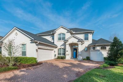 Ponte Vedra Single Family Home For Sale: 85 Glenalby Pl