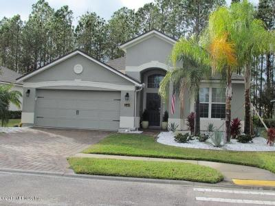 St Johns Forest Single Family Home For Sale: 248 S Arabella Way