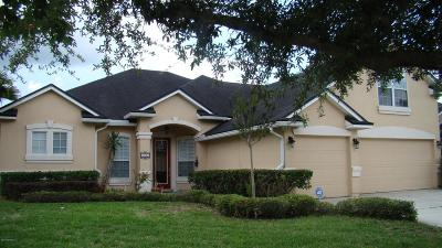 Bartram Springs Single Family Home For Sale: 6084 Alderfer Springs Dr
