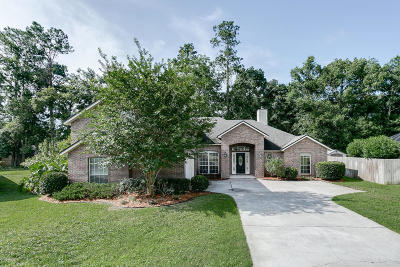 Single Family Home For Sale: 2880 Sweetholly Dr