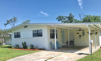 Jacksonville Beach Single Family Home For Sale: 1217 6th Ave N