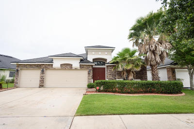 Bartram Springs Single Family Home For Sale: 6280 Courtney Crest Ln
