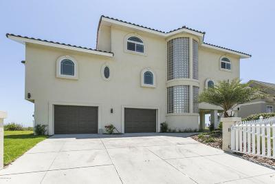 Ponte Vedra Beach Single Family Home For Sale: 2615 Ponte Vedra Blvd
