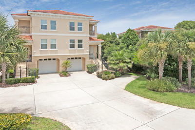 Ponte Vedra Shores W Townhouse For Sale: 2004 Windjammer Ln