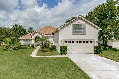 Ponte Vedra Single Family Home For Sale: 800 Derby Ln