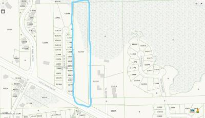 Residential Lots & Land For Sale: 12217 Old St Augustine Rd