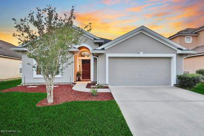 Sevilla Single Family Home For Sale: 933 Las Navas Pl