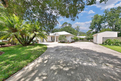 Single Family Home For Sale: 348 Tirana Ave