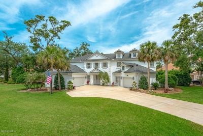 Ponte Vedra Beach Single Family Home For Sale: 508 S Sea Lake Ln