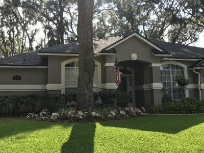 32258 Single Family Home For Sale: 11516 Shady Meadow Dr