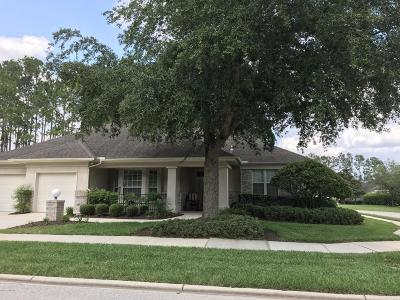 Jacksonville, St Augustine Single Family Home For Sale: 4519 Silverberry Ct