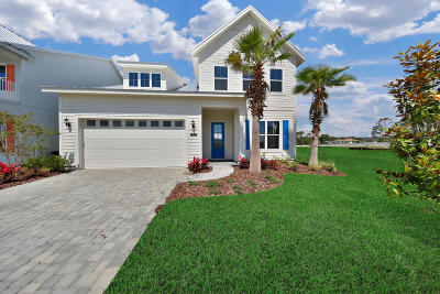Ponte Vedra Beach Single Family Home For Sale: 54 Davin Ct
